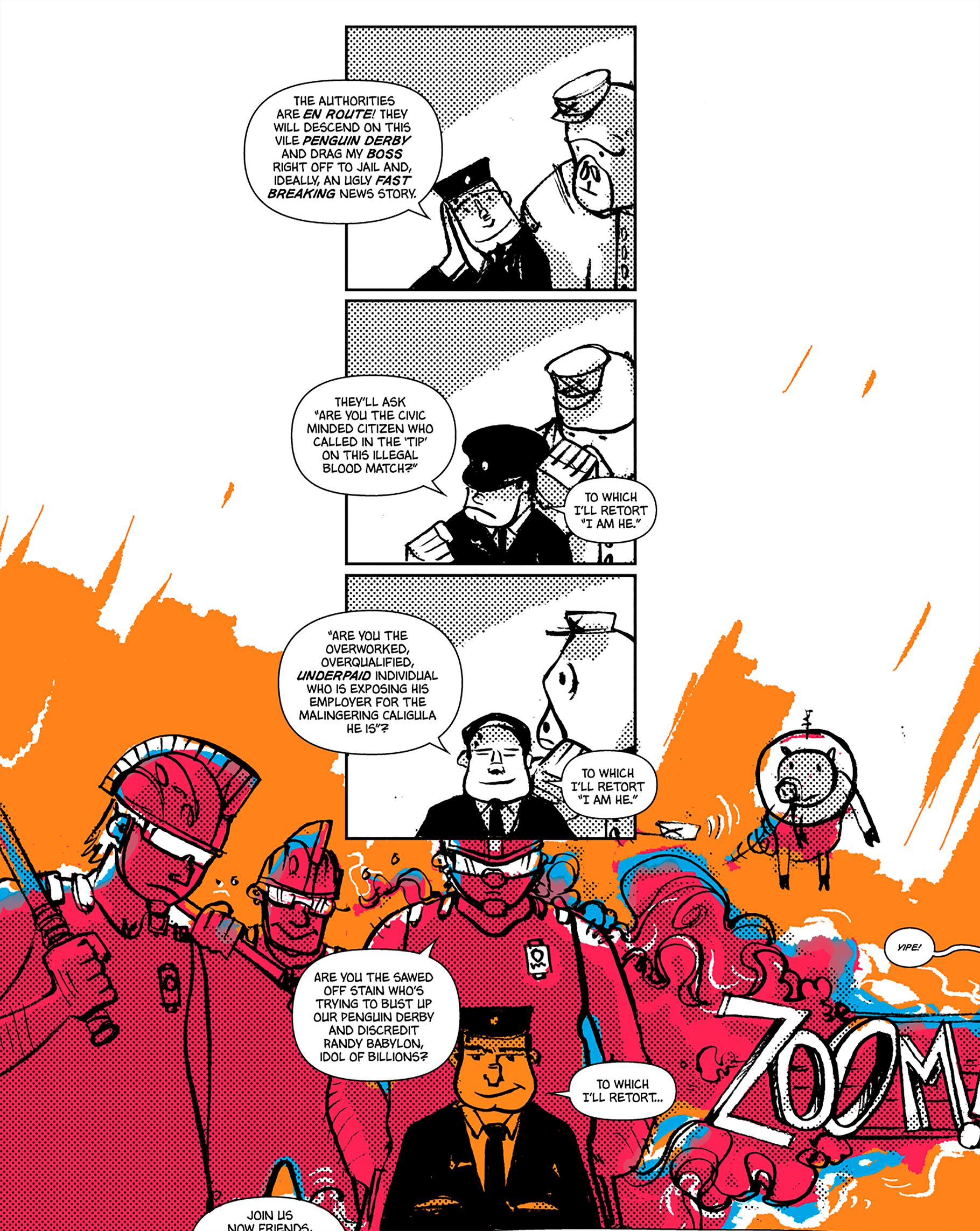 Randy Babylon page 7