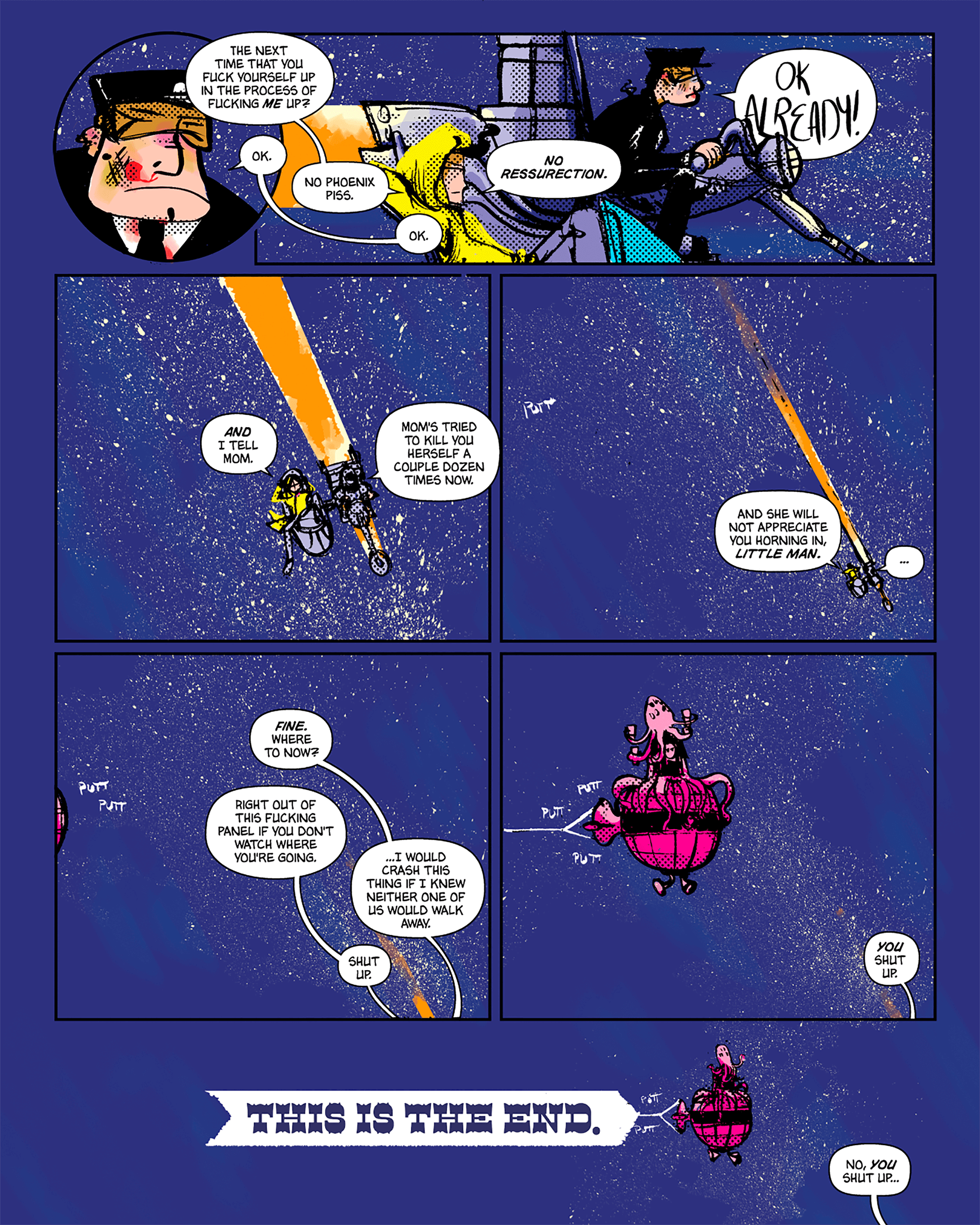 Randy Babylon page 10