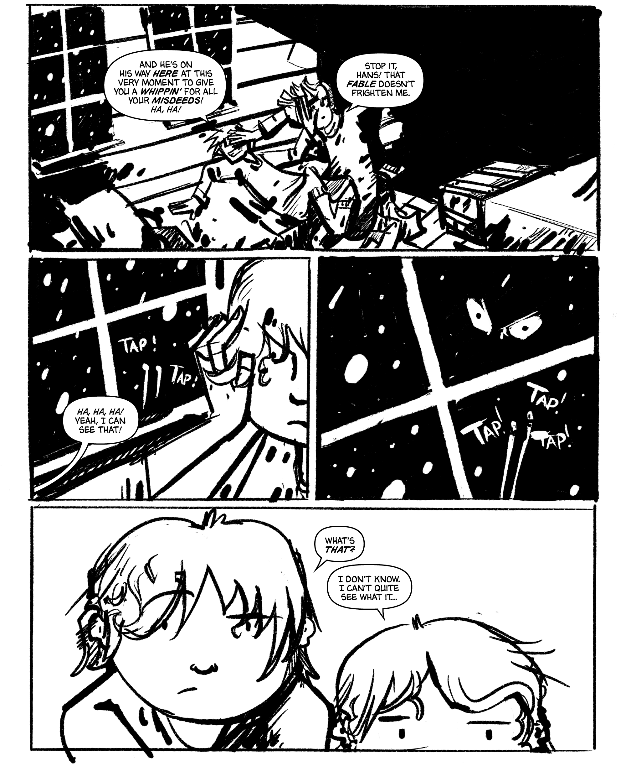 Krampus page 2