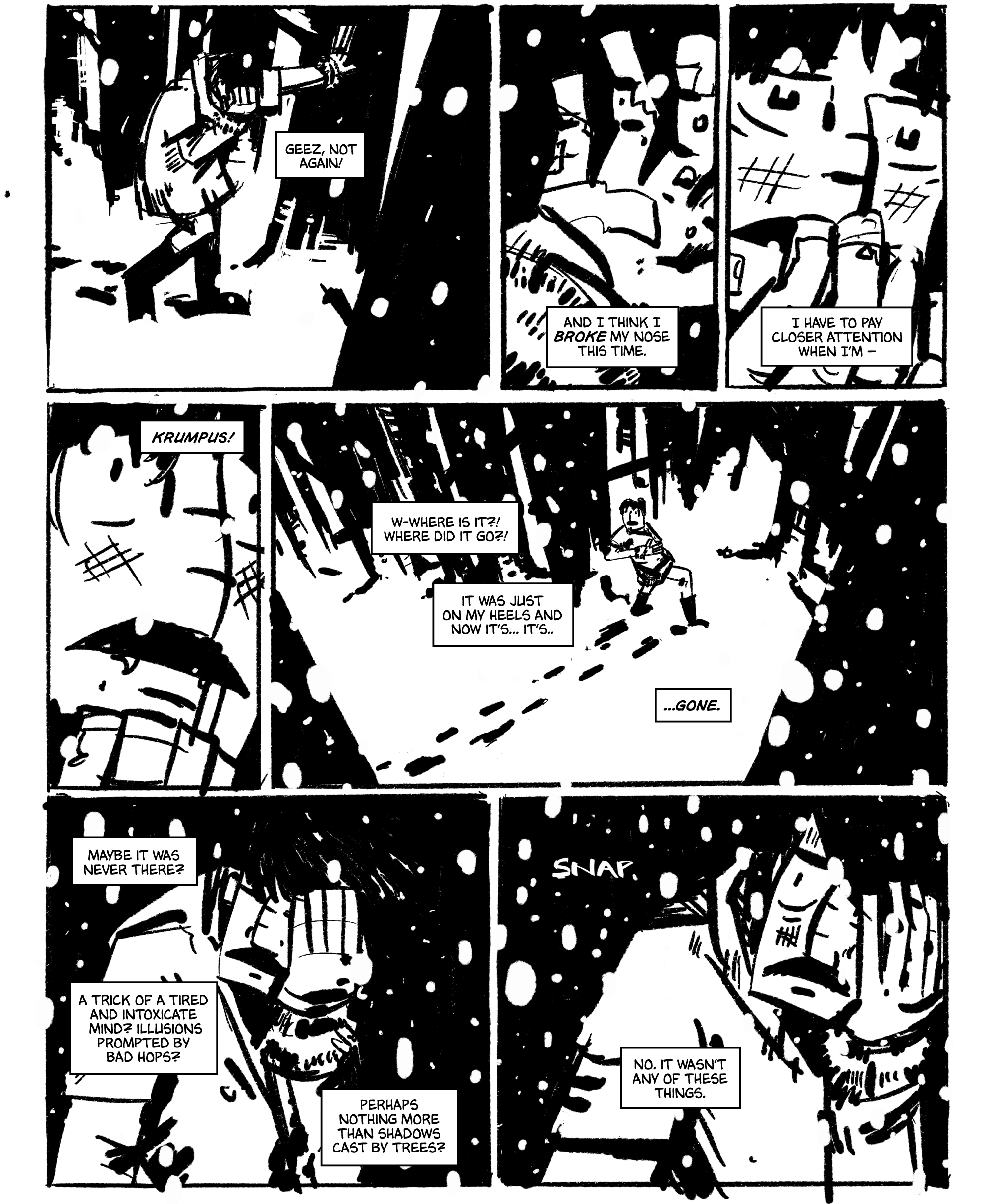 Krumpus page 8