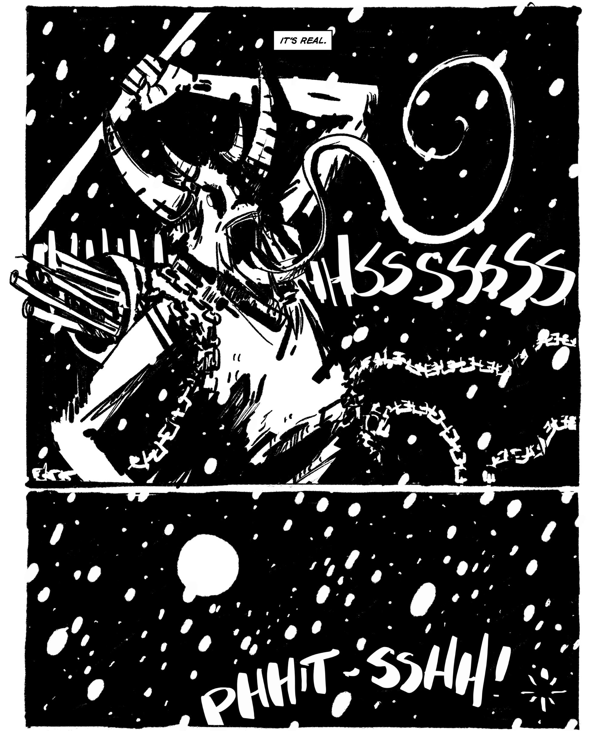 Krampus page 9